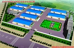 孟州市国家粮食储备库