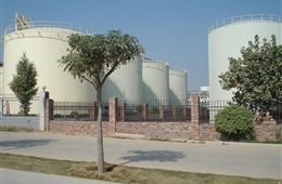 植物油脂工程 完成350余个油厂
