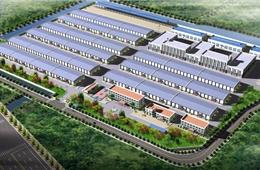 长垣市粮食仓储物流中心建设项目